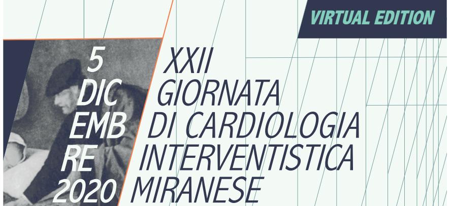 XXII GIORNATA DI CARDIOLOGIA INTERVENTISICA MIRANESE