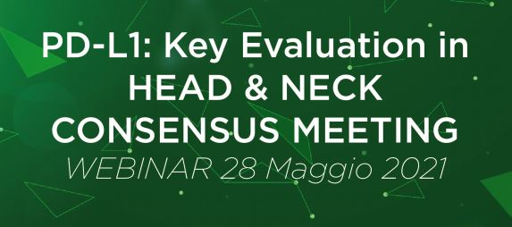 PD-L1: KEY EVALUATION IN HEAD & NECK