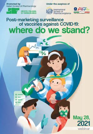 """""""POST-MARKETING SURVEILLANCE OF VACCINES AGAINST COVID-19: WHERE DOWE STAND?"""""""